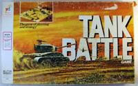 MTB Boardgame Tank Battle Fair