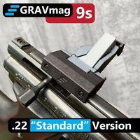 9 Shot Magazine For Crosman 2240 2250 Steel Breech and Benjamin Discovery