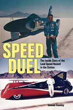 Speed Duel: The Inside Story of the Land Speed Record in the Sixties NEW BOOK