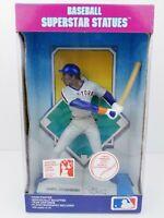 Darryl Strawberry 1988 Vintage MLB Superstar Statue New York Mets Hand Painted!