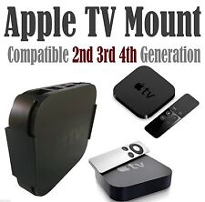 Latest New Apple TV 4 4th Generation MGY52LL/A Wall Mount Holder Bracket Tray