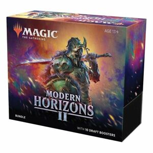 PREORDER Magic Modern Horizons II (2) Bundle