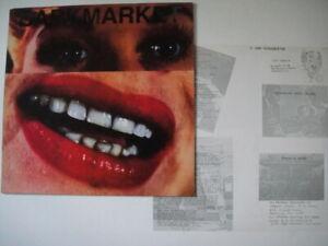 Barkmarket – 1-800-Godhouse LP Purge/Sound League – PURGE 025/EFA LP 17400 08
