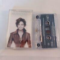 Cassette Tape The Best of Janet Jackson