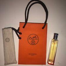 Hermes Hermessence Paprika Brasil 15ml EDT Eau de Toilette w/ Gift Bag & Pouch
