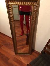Lack Overknee Stiefel rot Gr. 46-47 NEU