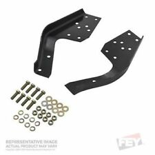 Westin 97200 Universal Bumper Mount Kit For Chevy/GMC/Ford/Isuzu/Mazda Trucks