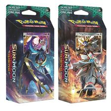 Pokemon Pok81221 TCG Sun and Moon Guardians Rising Theme Deck