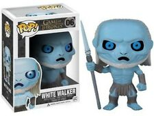 Game Of Thrones - White Walker Funko Pop! Television Toy