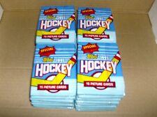 1X 1991-1992 Topps Hockey PACK : Bulk Lot available : NMMT: Minty Fresh 91-92