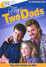 My Two Dads: You Can Count On Me [NEW], DVD