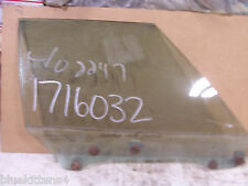 1975 IMPALA CAPRICE BELAIR 4 DOOR RIGHT FRONT WINDOW GLASS USED OE LESABRE DELTA