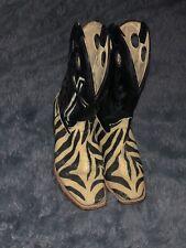 stingray boots 8.5