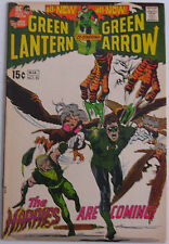Green Lantern #82 (Feb-Mar 1971, DC), VFN-NM condition, Neal Adams art