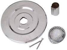 BrassCraft SK0230 Moen Tub & Shower Plumb Kit, Chrome Trim -Qty 1