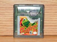 Frogger 2 (Nintendo Game Boy Color, 2000) **CARTRIDGE ONLY**