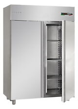 ARMADIO FRIGO  FRIGORIFERO 1400 LT   - 2 / + 8°C FULL OPTIONAL PROFESSIONALE