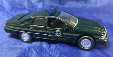 Vermont State Police 1:43 Chevrolet Caprice Road Champs Toy Police Car