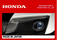 Genuine Honda Civic Type R FK2 FK8 JDM modulo blanc 5000K Fog Light Kit 2015+