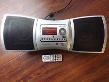 Delphi SA10000 XM satellite radio Receiver w/ BK BoomBox--LIFETIME SUBSCRIPTION