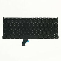 "New US Keyboard For MacBook Pro Retina 13"" A1502 2013 2014 2015 Year"