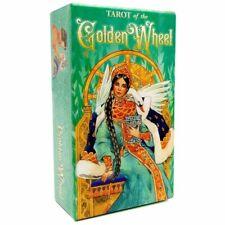 Tarot Of The Golden Wheel Neuf