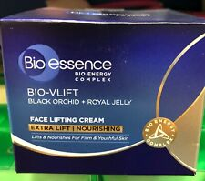40g Bio Essence Bio-VLift Face Lifting Cream Extra Lift+Nourishig Normal Skin
