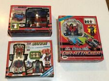 Diaclone Diakron transformers box drivers pilots lot Dia Battles Attacker Cosmo