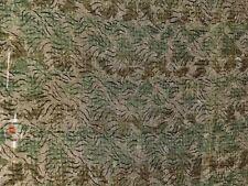Diorama Zubehör, Tarnnetz grün fleckentarn, 20 x 29 cm, 1:72 - 1:35