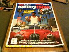Money Talks (Chris Tucker, Charlie Sheen) A2+ Movie Poster