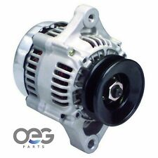 New Alternator For Toyota Forklifts High Amp 1 Wire 27060-78003 100211-4540