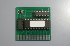 1 Megabyte Retro Game Cartridge for the Commodore 64/128, 62 Games, 27C801, NEW.