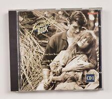 KuschelRock 1 CD, Various, Import, Love Songs, Soft Pop/Rock, 1988