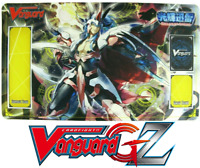 Tapis Jeux de cartes Vanguard Cardfight TCG Trading Cards Collections JCC Jouets