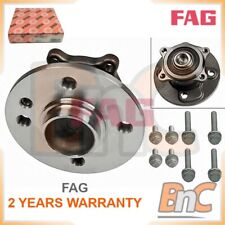 # GENUINE FAG HEAVY DUTY REAR WHEEL BEARING KIT FOR MINI