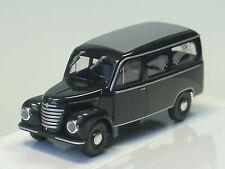 Busch Framo V901/2 Bus, Leichenwagen - 51257 - 1/87