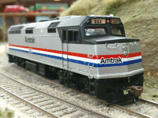 Bachmann Spectrum HO #87020, Amtrak F40PH Diesel Locomotive Phase III, #332