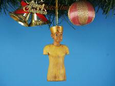 Christbaumschmuck Ornament Decor Egypt Civilization Pharaoh King Tut K1166 D