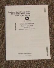 John Deere D100 Riding Mower Ebay border=