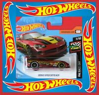 Hot Wheels 2020   DODGE VIPER SRT 10 ACR    50/250   NEU&OVP