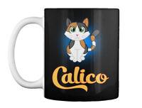 I Love Calico - Gift Coffee Mug