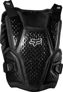 Fox Racing Youth Raceframe Impact Roost Deflector - Motocross Dirtbike Offroad