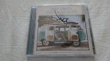 New Signed Jake Owen American Love cd Country Music Nashville Album Sealed Pop
