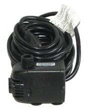 Total Pond 300 GPH Fountain Pump    Model # MD113000