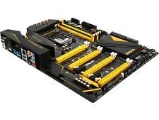 ASRock Z170 OC Formula LGA 1151 Intel Z170 HDMI SATA 6Gb/s USB 3.1 USB 3.0 ATX I