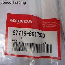 Honda 9771669179Q0