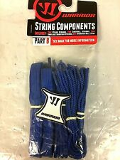 3-Pack Warrior String Components Part B 2 Nylon Sidewall Shoelace String - 9V_28