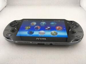 Sony PS Vita PCH-1100 console