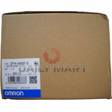 New Omron CP1H-XA40DT1-D CPU Analogue, Transistor Output Computer Interface