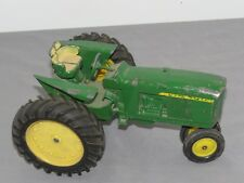 Vintage JOHN DEERE 3020 4020 toy Tractor 1:16 Ertl 1960's Original BIG REAR